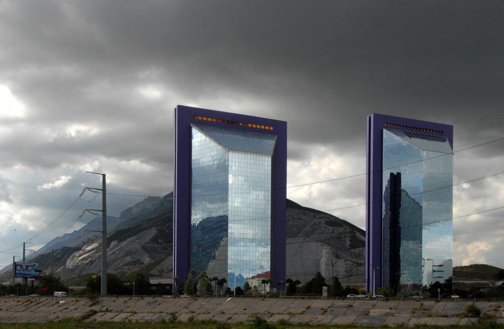 Monterrey Messico 02